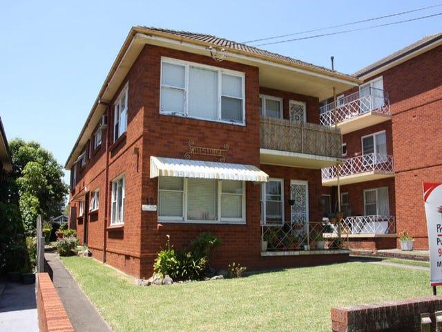4/18 BROADWAY, Punchbowl, NSW 2196