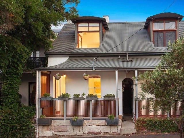 53 Gipps Street, Birchgrove, NSW 2041
