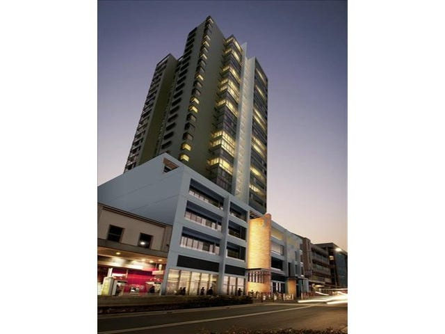 2005/118 Church Street, Parramatta, NSW 2150
