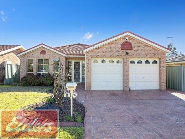 11 Kukundi Drive, Glenmore Park, NSW 2745