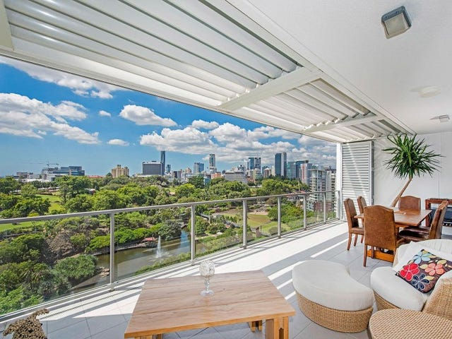 7082/7 Parkland Boulevard, Brisbane City, Qld 4000