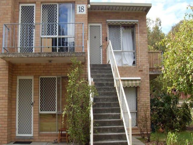 2/18 Cunningham Terrace, Daglish, WA 6008