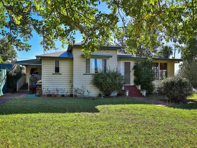864 Oakey Pittsworth Road, Aubigny, Qld 4401