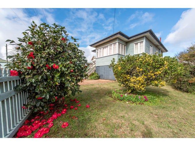 148 Jellicoe Street, North Toowoomba, Qld 4350
