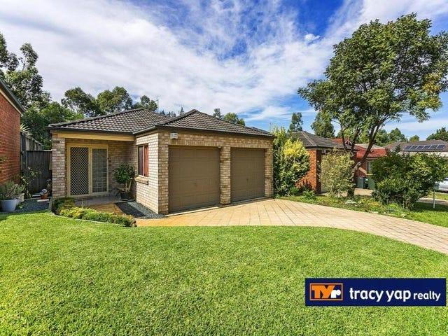 39 Warooga Avenue, Baulkham Hills, NSW 2153