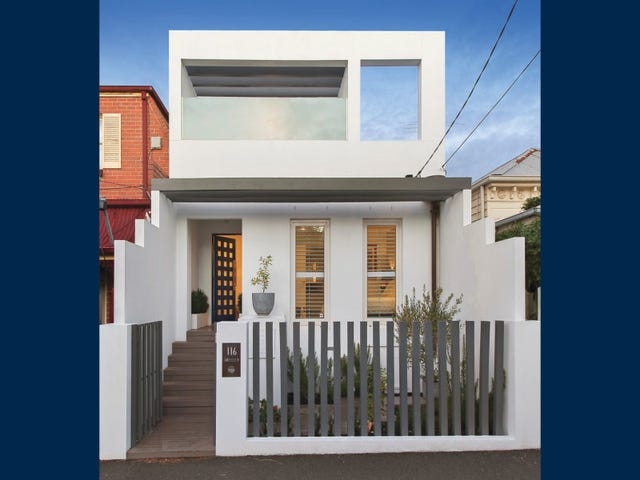 116 Surrey Road North, South Yarra, Vic 3141