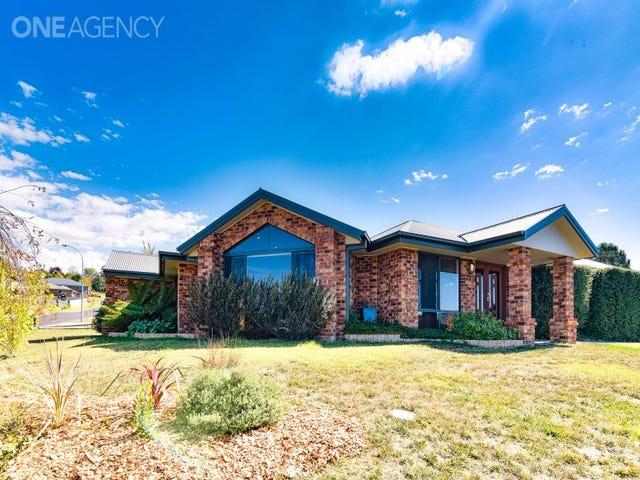 1 Burrows Court, Orange, NSW 2800