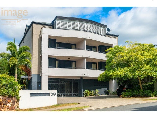 1/29 Riverview Tce, Indooroopilly, Qld 4068