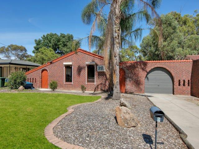 9 Abbott Avenue, Morphett Vale, SA 5162