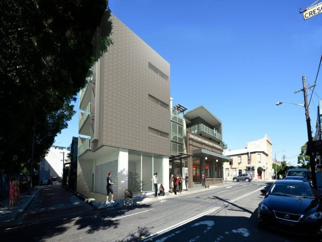 4/43 Enmore Road, Newtown, NSW 2042