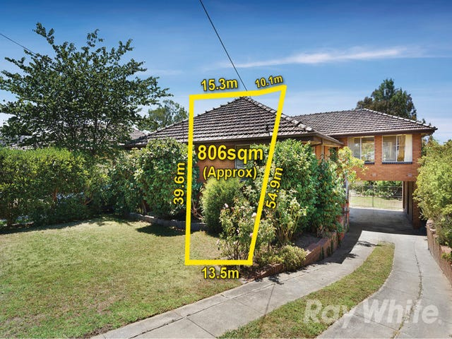 3 Valley View Court, Glen Waverley, Vic 3150