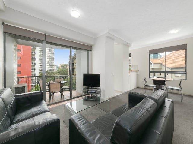 5025/55 Baildon Street, Kangaroo Point, Qld 4169