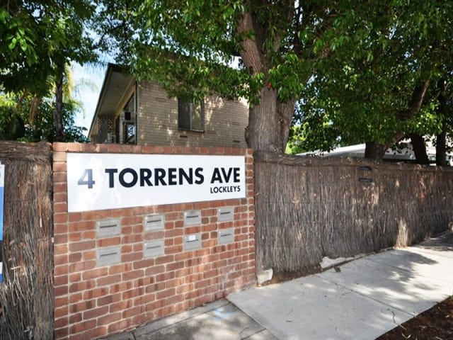 6/4 Torrens Avenue, Lockleys, SA 5032