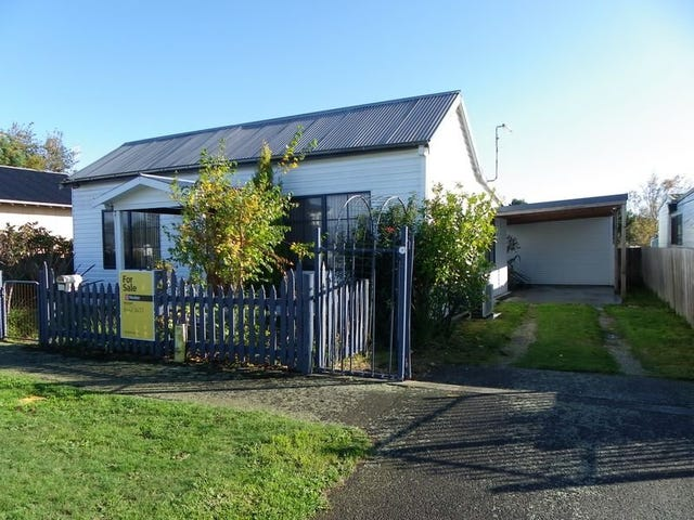 13 Quiggin Street, Wynyard, Tas 7325