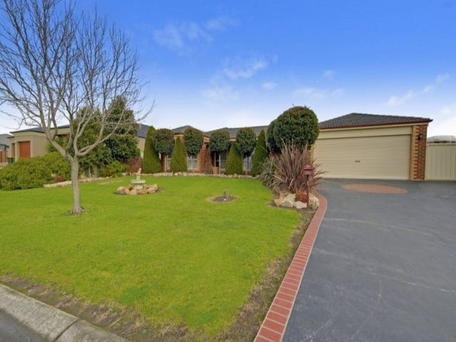 20 Victoria Court, Traralgon, Vic 3844