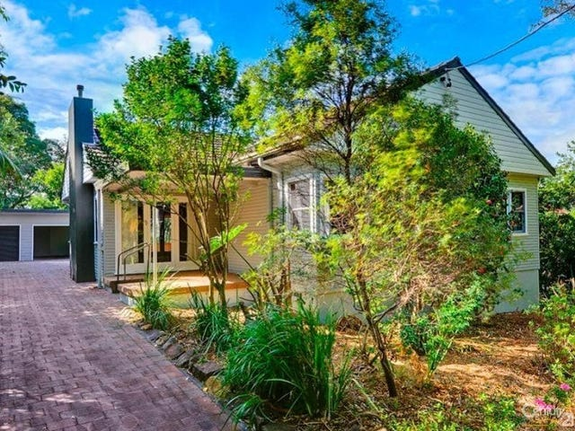 51A Mt Pleasant Ave, Normanhurst, NSW 2076