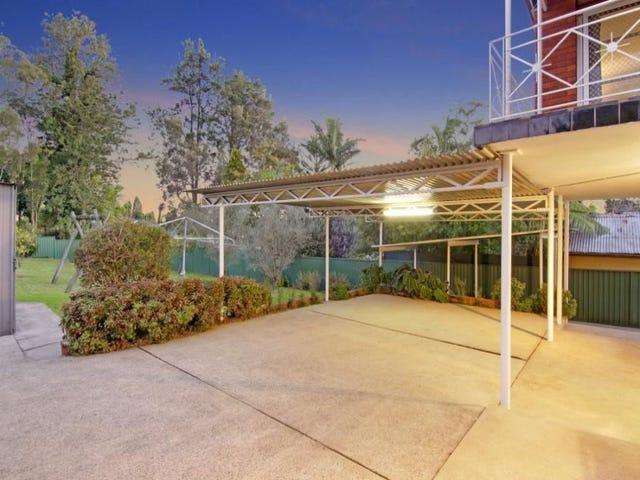 4b Junction Road, Baulkham Hills, NSW 2153
