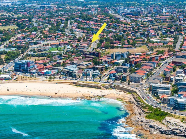 4/465 Malabar Road, Maroubra, NSW 2035