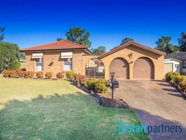 15 Pyramus Place, St Clair, NSW 2759