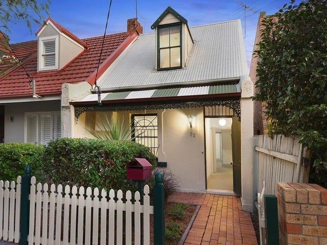 22 Cary Street, Leichhardt, NSW 2040