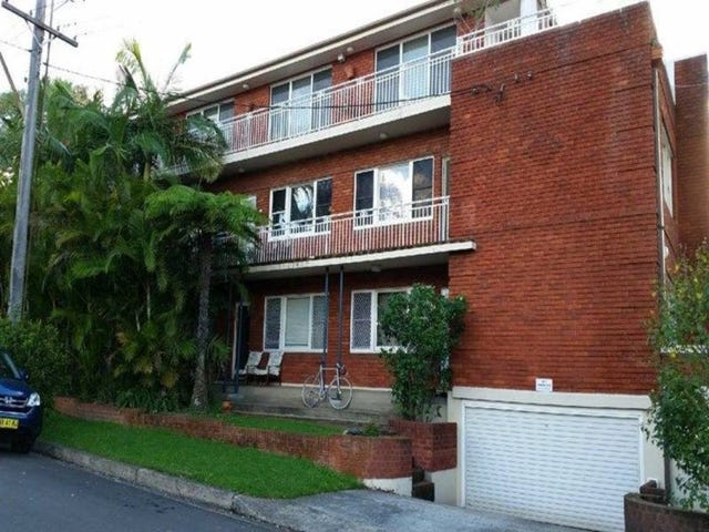 4/54 Bourke Street, Wollongong, NSW 2500