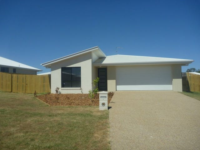 4 Madison Rose Drive, Gracemere, Qld 4702