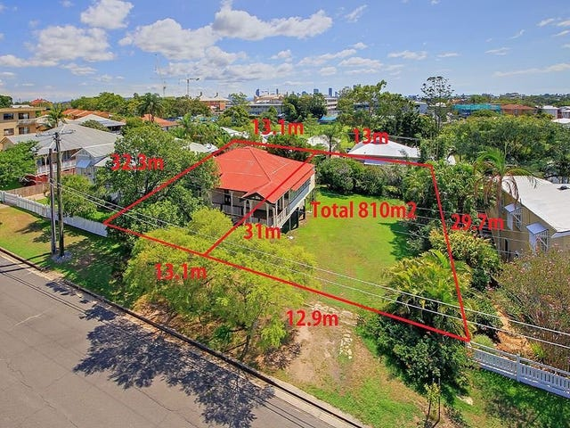 46 Shire Street, Coorparoo, Qld 4151