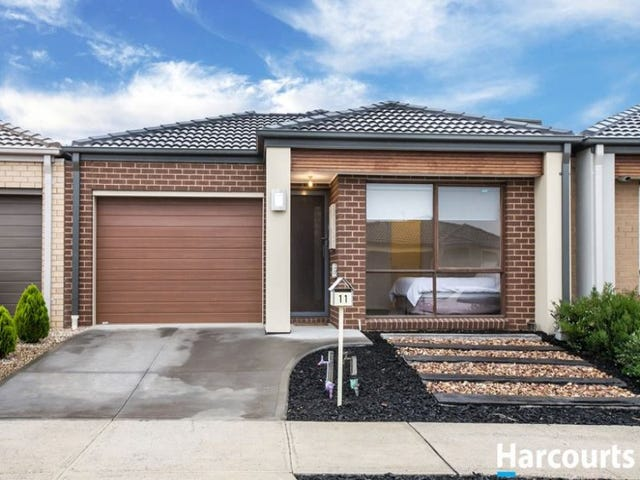 11 Ava Terrace, Epping, Vic 3076