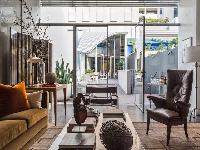 Villa Moderna 98 Surrey Street, Darlinghurst, NSW 2010