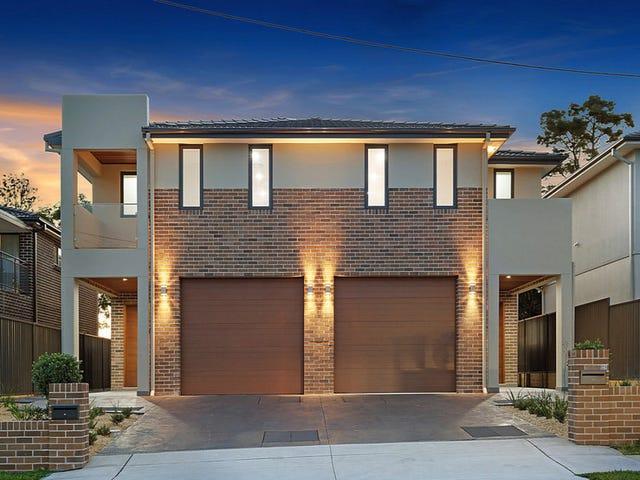 25 & 25A Tintern Avenue, Telopea, NSW 2117