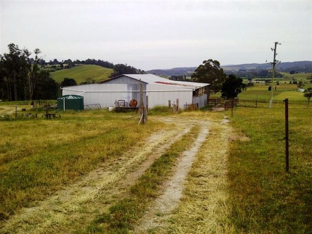 1020 Pipers River Road, Karoola, Tas 7267