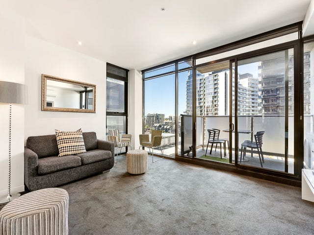 811/7 Yarra Street, South Yarra, Vic 3141