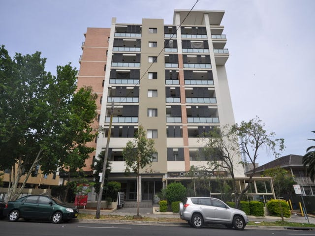 805/465-469 Chapel Road, Bankstown, NSW 2200