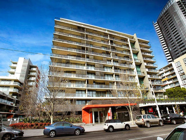 605/800 Chapel Street, South Yarra, Vic 3141