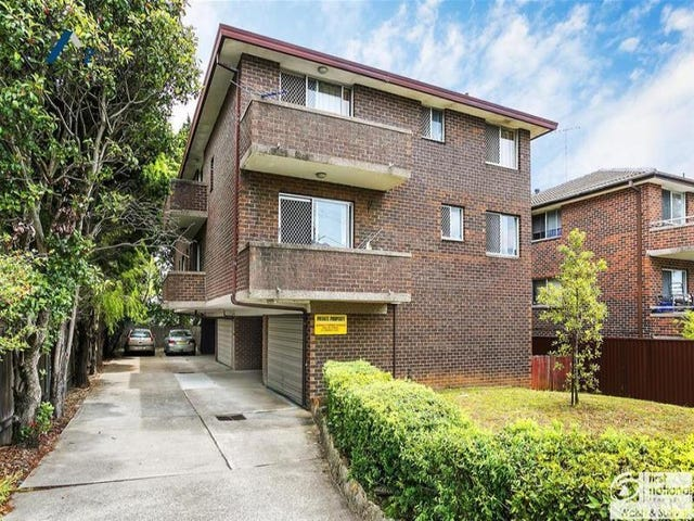 5/20 Jamieson Street, Granville, NSW 2142