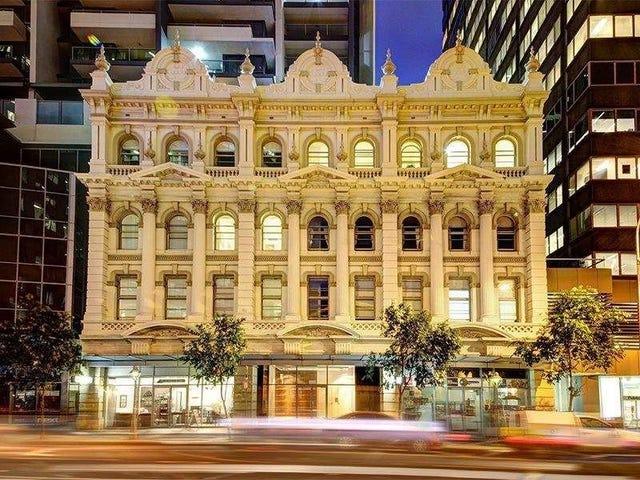 32/420 Queen Street, Brisbane City, Qld 4000
