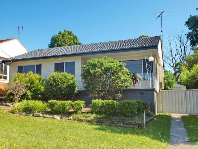 33 Rose Street, Blackalls Park, NSW 2283