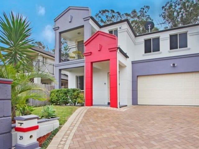 29 Bonaccordo Road, Quakers Hill, NSW 2763
