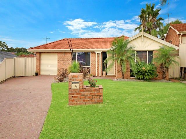 49 KEARNS AVE, Kearns, NSW 2558