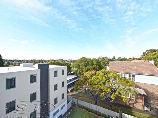 258-260 Homebush Road, Strathfield, NSW 2135