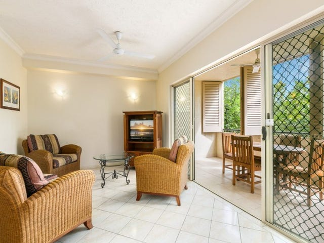 1607/2 Greenslopes Street, Cairns North, Qld 4870