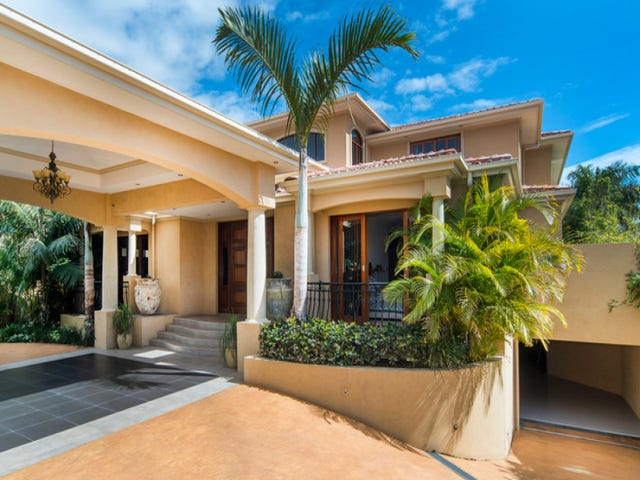2580 Gracemere Circuit North, Hope Island, Qld 4212