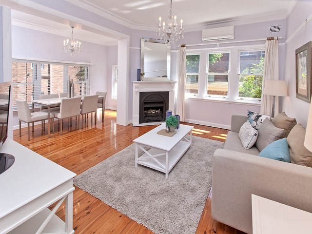 2/5 Merlin Street, Neutral Bay, NSW 2089