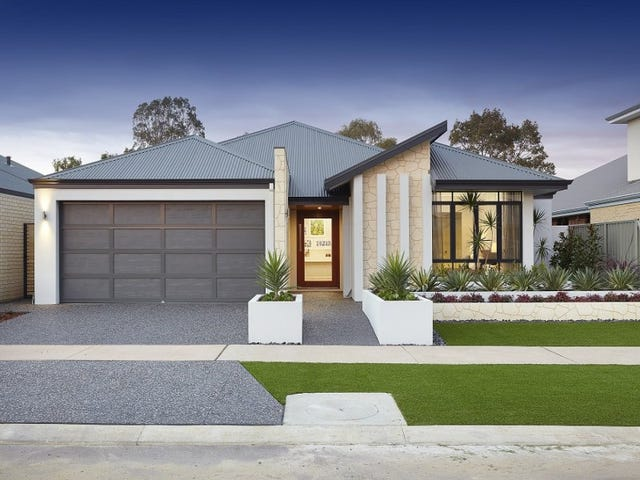 Baldivis, address available on request