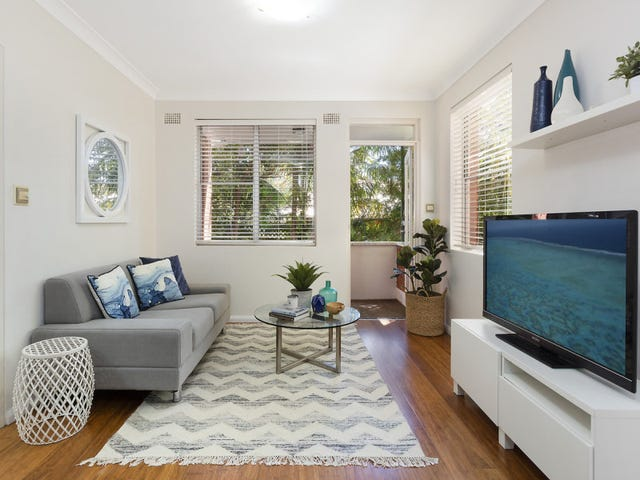 1/6 Bellevue Street, Fairlight, NSW 2094