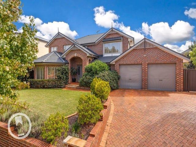 7 Eastbourne  Way, Bella Vista, NSW 2153