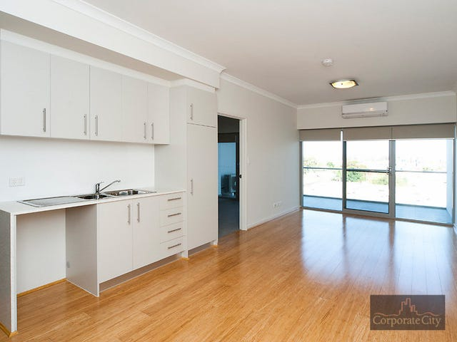 38/180 Stirling Street, Perth, WA 6000