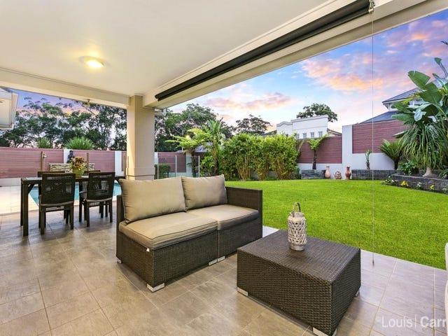 17 Yandiah Place, Castle Hill, NSW 2154