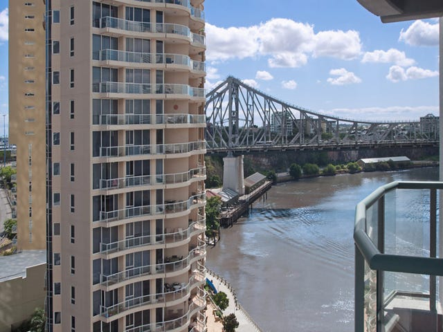 88/35 Howard Street, Brisbane City, Qld 4000