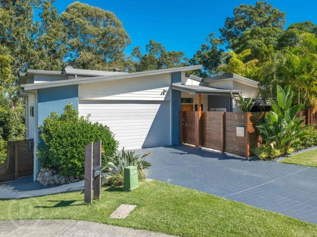 14 Lomandra Place, Chapel Hill, Qld 4069